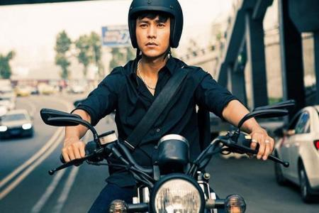 Movie Review: Chongqing Hotpot (PG13)