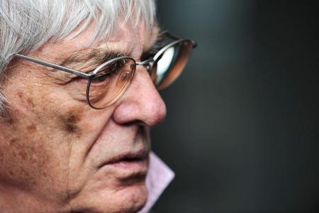 Mr Controversy: Ecclestone draws flak for comments on women drivers