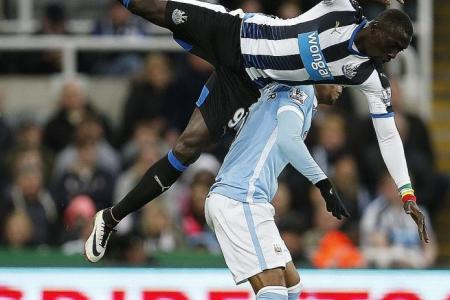EPL survival for improving Newcastle unlikely, says Richard Buxton