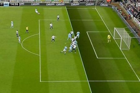 Magpies rue linesman's miss