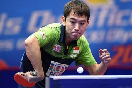 Rio-bound Chen Feng started in a Jinzhou public gym