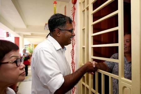 Bukit Batok residents on concerns for upcoming poll
