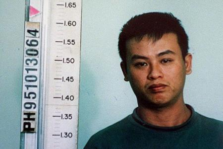 10 years' jail for man who fled to Thailand after stabbing