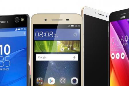 Smart budget buys for smartphones