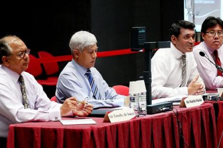 Lawyer: CPA can take over President's custodial powers