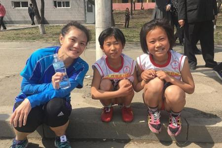 A Singaporean's account of North Korea