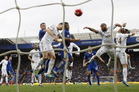 Likely Old Trafford coronation as Leicester march on towards title, says Richard Buxton