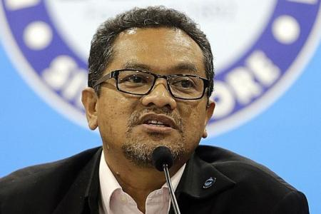 FAS won't give Tampines subsidy advance