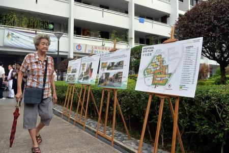 Murali unveils $1.9m worth of renewal plans