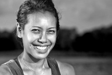 Finally, rower Saiyidah secures Olympic ticket