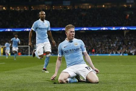 Four reasons City could stun Real Madrid: Gary Lim