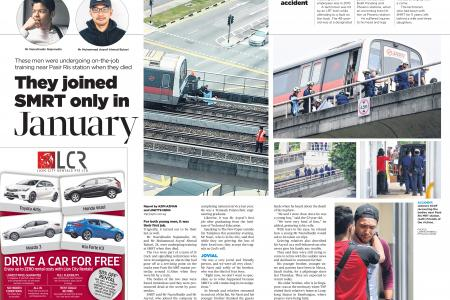Safety lapse led to death of trainees