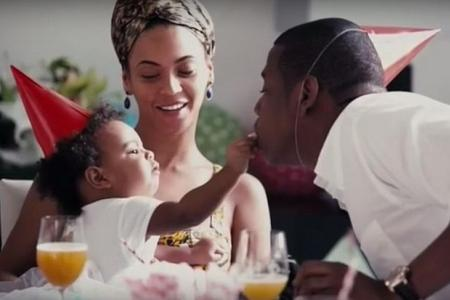 Beyonce's latest album Lemonade sheds light on personal life