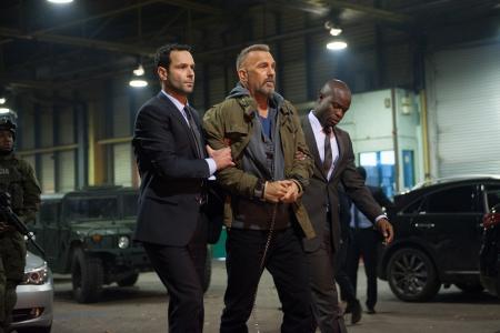 Movie Review: Criminal (NC16)