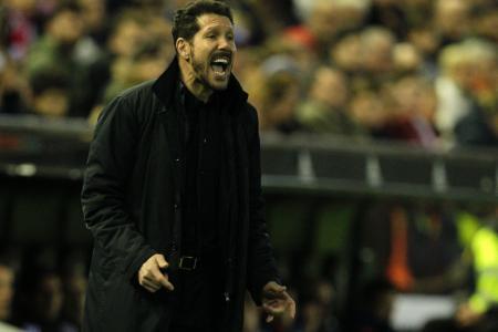 Don't expect many goals in Atletico v Bayern, warns Richard Buxton