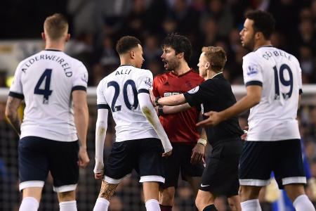 Spurs pay for their inexperience, says Neil Humphreys