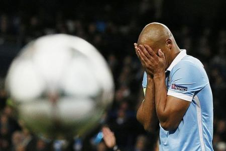 Man City could regret letting Real off, says Gary Lim