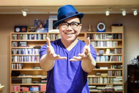 HK-based Singaporean Hanjin Tan defies critics with sell-out tour