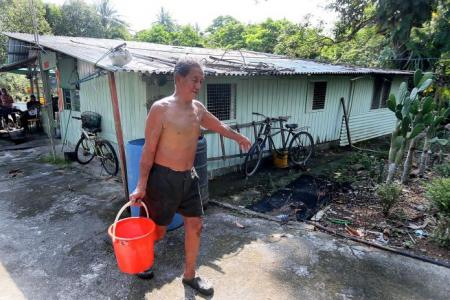 Six facts about Pulau Ubin