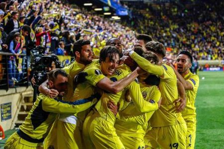 Liverpool too cautious against Villarreal, says Gary Lim