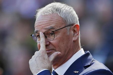 Ranieri's methods show up Man Utd's van Gaal, says Neil Humphreys
