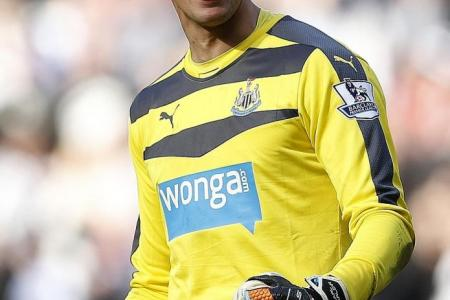 Benitez spurs Newcastle's mission to escape relegation