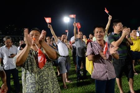 SDP's Dr Chee: I could have attacked PM Lee but I didn't