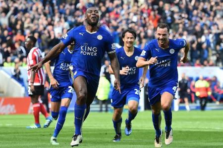 Gary Lim's 10 reasons behind Leicester's success