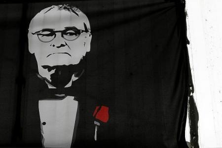 Ranieri puts the fan back into football, says Richard Buxton