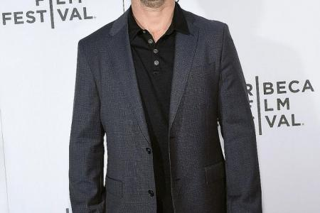 Eric Bana: 'Ricky Gervais was shocked when he found out about my comedic background'
