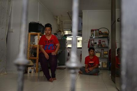 Kidney patient robbed of last $50 in Sembawang