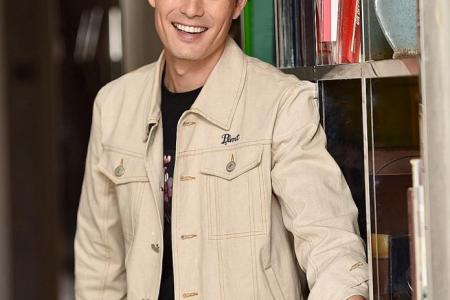 """""""I committed career suicide"""", says actor Ricky Kim."""