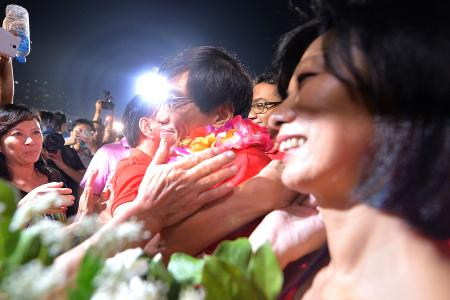 'PAP's victory a significant achievement'