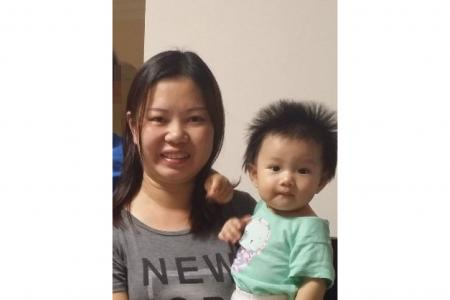Maid arrested after death of employers' baby