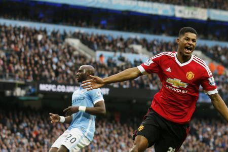 Rashford holds key to United's top-four hopes