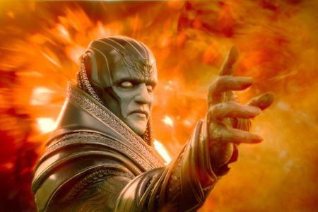 Win X-Men: Apocalypse prizes worth $3,500!