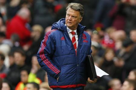 Ex-United star Park agrees with van Gaal's critics
