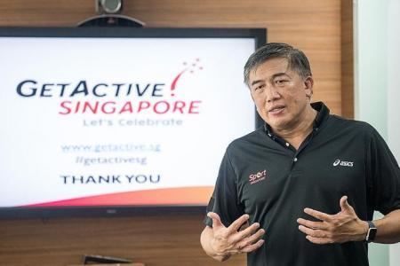 Grants for Active Enabler initiatives