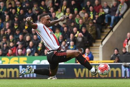 Black Cats 
