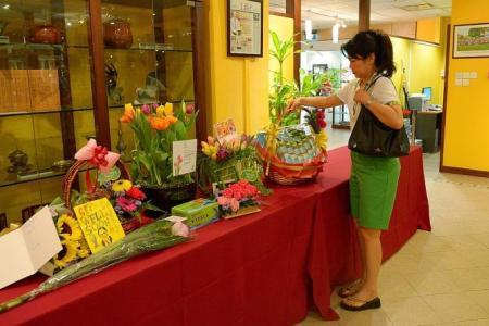 Singaporeans keep watch over Heng Swee Keat's progress