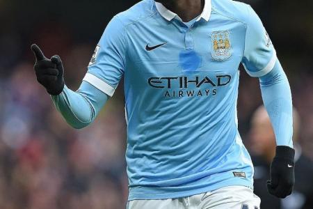 Last chance for City's fringemen to impress Guardiola, says Gary Lim