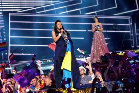 The weird world of Eurovision