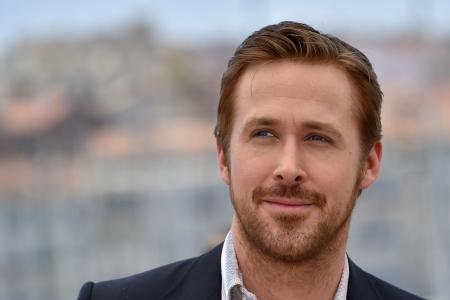 The M Interview: Ryan Gosling shows off his funny side