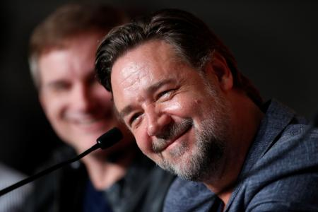 The M Interview: Russell Crowe is Mr Nice Guy