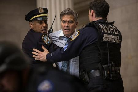 Movie Review: Money Monster (M18)