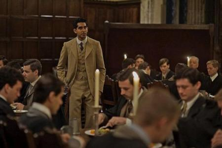 Movie Review: The Man Who Knew Infinity (PG13)