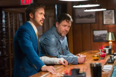 Movie Review: The Nice Guys (M18)