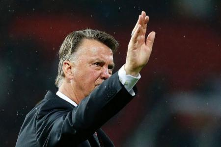 Van Gaal must pay the price for failure
