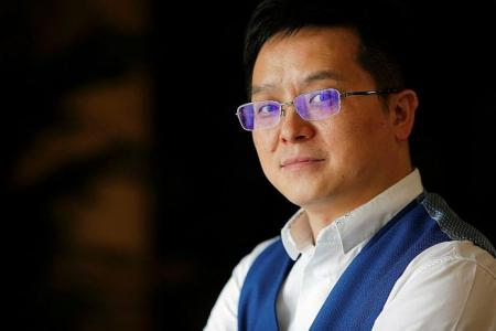 New Villa owner Xia will spend to reinforce team for promotion push