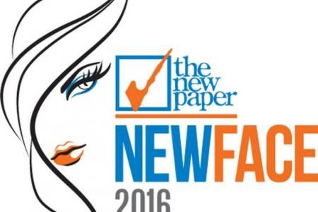 Search for The New Paper New Face 2016 starts tomorrow